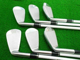 Dunlop SRIXON Z525 6PC Miyazaki KENA Blue 8 S-FLEX IRONS SET GOLF CLUBS