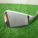 TITLEIST CB 710 JAPAN MODEL 8PC NSPRO SHAFT S-FLEX IRONS SET GOLF CLUBS JP