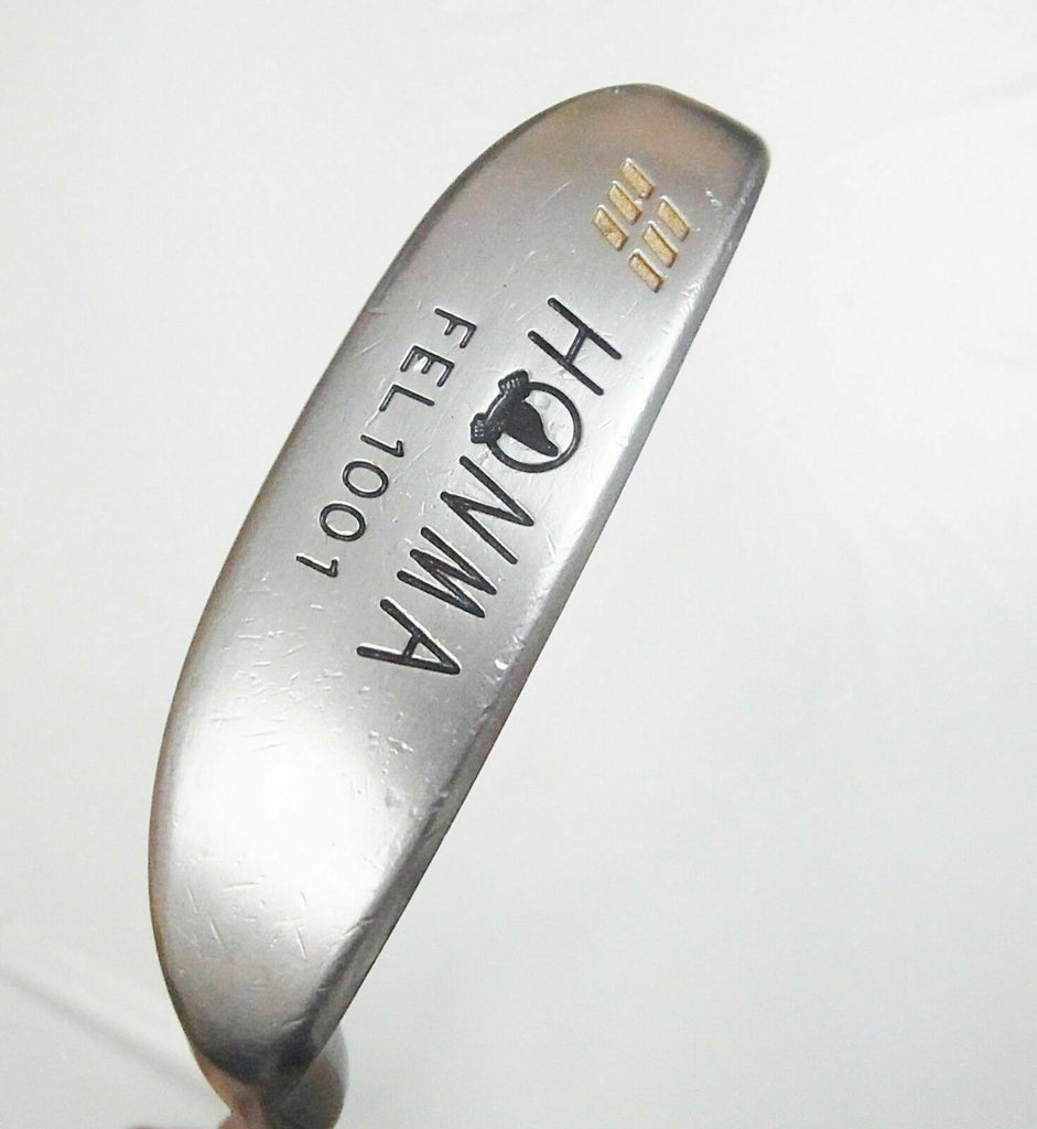 HONMA FEL1001 34.5INCHES PUTTER GOLF CLUBS 958 BERES