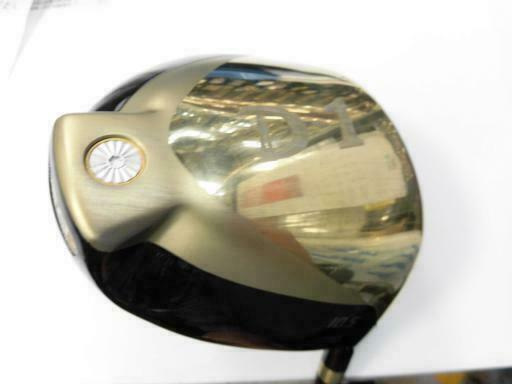 2011MODEL RYOMA GOLF CLUB DRIVER D-1 PREMIA LOFT-10.5 SR-FLEX