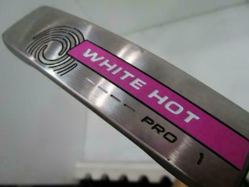 ODYSSEY WHITE HOT PRO #1 LADIES 32INCH PUTTER GOLF CLUBS