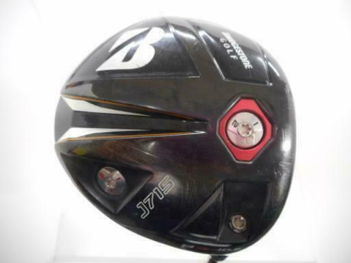 BRIDGESTONE J715 GOLF CLUB DRIVER B3 2015 LOFT-10.5 SR-FLEX