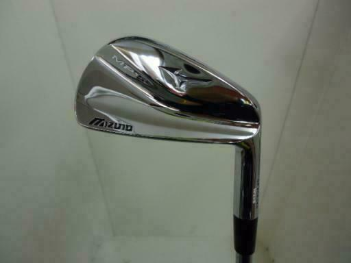 JAPAN MODEL MIZUNO MP-5 2016MODEL NSPRO MODUS3 7PC S-FLEX IRONS SET GOLF