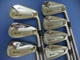 Dunlop SRIXON Z765 7PC DG TOUR ISSUE DT S200-FLEX IRONS SET GOLF CLUBS