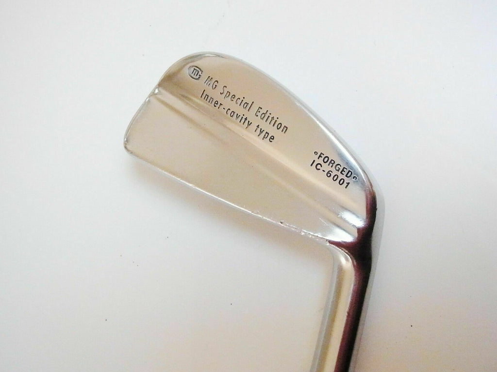 MIURA IC-6001 UTILITY INNER CAVITY SINGLE IRON GOLF CLUB S-FLEX