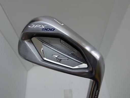 MIZUNO BROOKS KOEPKA JPX 900 FORGED 6PC SR-FLEX IRONS SET GOLF CLUBS 747