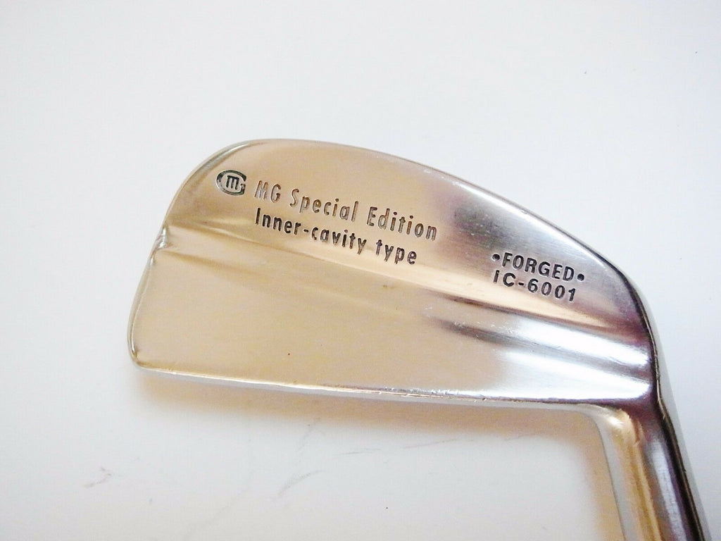 MIURA IC-6001 Forged U3 #3 S-Flex Utility Driving Iron Golf Club 9158
