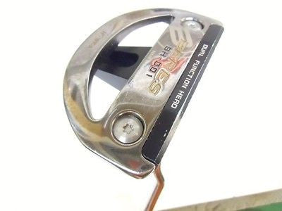 HONMA BERES BH-001 PUTTER 34inch Golf Clubs