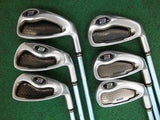 HONMA BERES MG601 1star 6pc R-flex IRONS SET Golf Clubs