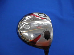 HONMA AMAZING SPEC Perfect Switch 390 Loft-9 S-flex Driver 1W Golf Clubs