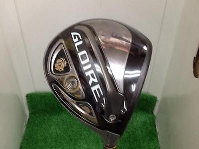 2014model Taylor Made GLOIRE Japan Model 9.5deg SR-FLEX DRIVER 1W Golf Clubs JP