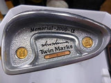 HONMA Twin Marks Memorial 2000α 1star 8pc R-flex IRONS SET Golf Clubs beres