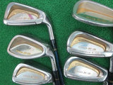 MARUMAN Titus X-2 Ladies Womens 6pc L-flex IRONS SET Golf Clubs