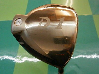 2011model Ryoma D-1 Loft-11.5 R-flex Driver 1W Golf Clubs