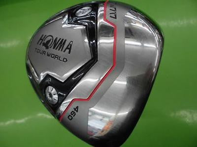 HONMA TOUR WORLD TW717 460 2013model 9.5deg S-FLEX DRIVER 1W Golf Clubs