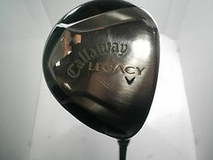 CALLAWAY LEGACY 2010 3W Loft-15 SR-flex Fairway wood Golf Clubs