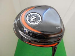 MARUMAN CONDUCTOR AD460 Loft-9.5 S-flex Driver 1W Golf Club