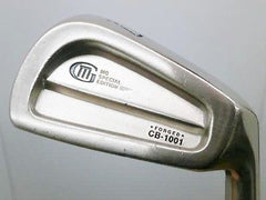 MIURA CB-1001 7pc S-flex IRONS SET Golf Clubs