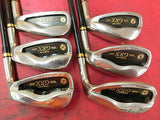 YAMAHA Premium Irons INPRES GRX 6pc R-flex IRONS SET Golf Clubs