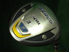 2011model HONMA BERES MG710 3W 2star S-flex FW Fairway wood Golf Clubs