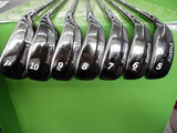 MARUMAN SHUTTLE i3000X 7pc SR-flex IRONS SET Golf Clubs