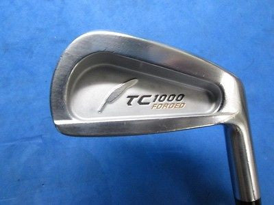 Fourteen TC-1000 Forged 7pc  S-Flex  IRONS SET Golf Clubs