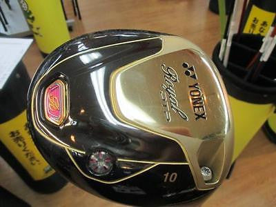 YONEX Royal DTP 2015model 10.5deg SR-FLEX DRIVER 1W Golf Clubs