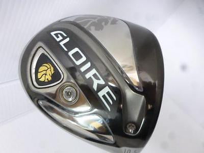 2014model Taylor Made GLOIRE Japan Model 10.5deg S-FLEX DRIVER 1W Golf Clubs JP