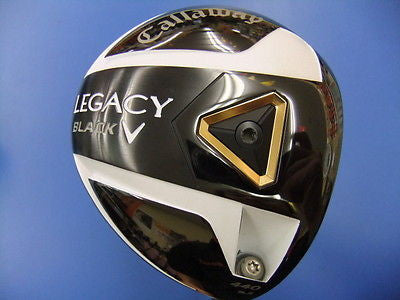 CALLAWAY LEGACY BLACK 440 2013model 9.5deg S-FLEX DRIVER 1W Golf Clubs