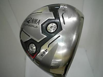 HONMA TOUR WORLD TW727 455 2015model 9.5deg X-FLEX DRIVER 1W Golf Clubs
