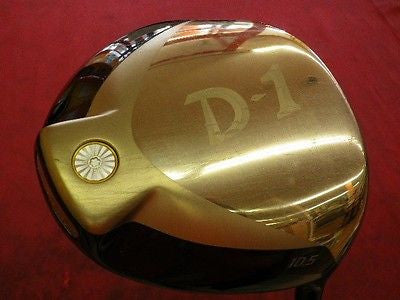 2011model Ryoma D-1 Loft-10.5 R-flex Driver 1W Golf Clubs