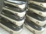 MIURA MB-5001 8pc S-Flex IRONS SET Golf Clubs