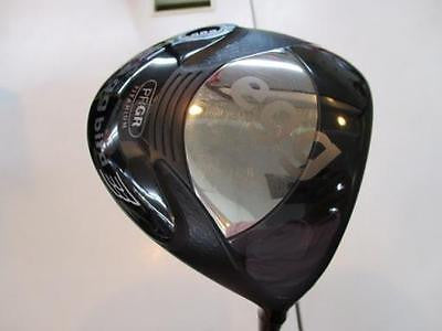 2012model PRGR egg bird M-40 11deg SR-FLEX DRIVER 1W Golf Clubs