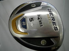2011model HONMA BERES MG710 5W 2star R-flex FW Fairway wood Golf Clubs