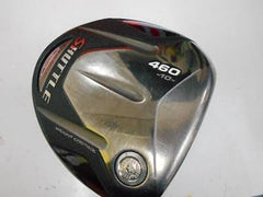 MARUMAN SHUTTLE i4000AR 460 2012model Loft-10 S-flex Driver 1W Golf Clubs