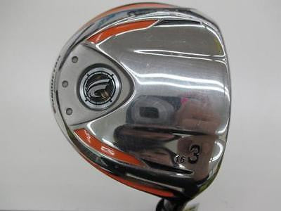 MARUMAN Conductor AD460  #3 3W Loft-16 S-flex Fairway wood Golf Clubs