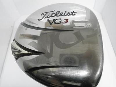 2012 Titleist VG3 Japan Model 10.5deg S-FLEX DRIVER 1W Golf Clubs JP