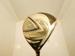2011model SEIKO S-YARD X-Lite 3W Loft-16 S-flex Fairway wood Golf Clubs