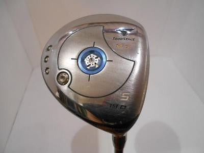 BRIDGESTONE Tour Stage V-iQ 2006 5W SR-Flex Fairway Wood Golf Clubs