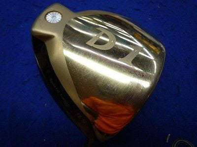 2011model Ryoma D-1 Premia Loft-9.5 S-flex Driver 1W Golf Clubs
