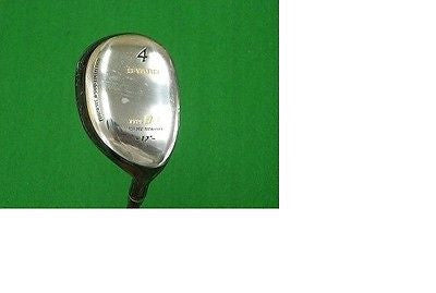 Seiko S Yard Type B 1 4 4w Loft 17 R Flex Fairway Wood Golf Clubs
