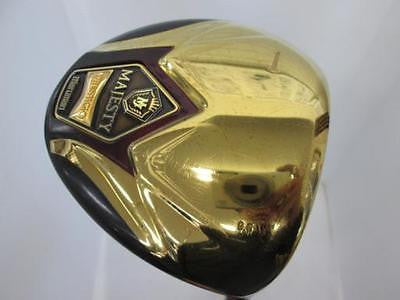 MARUMAN MAJESTY PRESTIGIO SUPER 7 2012model Loft-9.5 SR-flex Driver 1W Golf Club