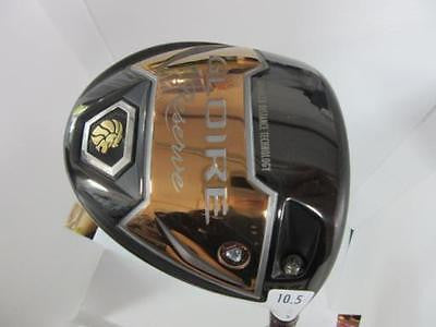2013 Taylor Made GLOIRE Reserve Japan Model 10.5deg S-FLEX DRIVER 1W Golf JP