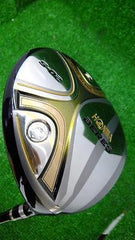 3STAR HONMA 2012model BERES S-02 10deg R-FLEX DRIVER 1W Golf Clubs
