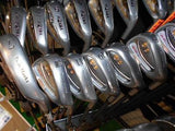 HONMA Twin Marks MA-601 2star 10pc R-flex IRONS SET Golf Clubs beres