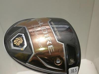 2013 Taylor Made GLOIRE Reserve Japan Model 10.5deg R-FLEX DRIVER 1W Golf JP