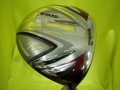 2011model SEIKO S-YARD X-Lite 10.5deg S-FLEX DRIVER 1W Golf Clubs