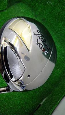 2011 Titleist VG3C Japan Model 8.5deg S-FLEX DRIVER 1W Golf Clubs JP