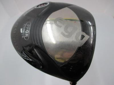 2012model PRGR egg bird M-40 10deg SR-FLEX DRIVER 1W Golf Clubs