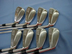 Fourteen TB-1000 PROTO TYPE  8pc  S-Flex  IRONS SET Golf Clubs